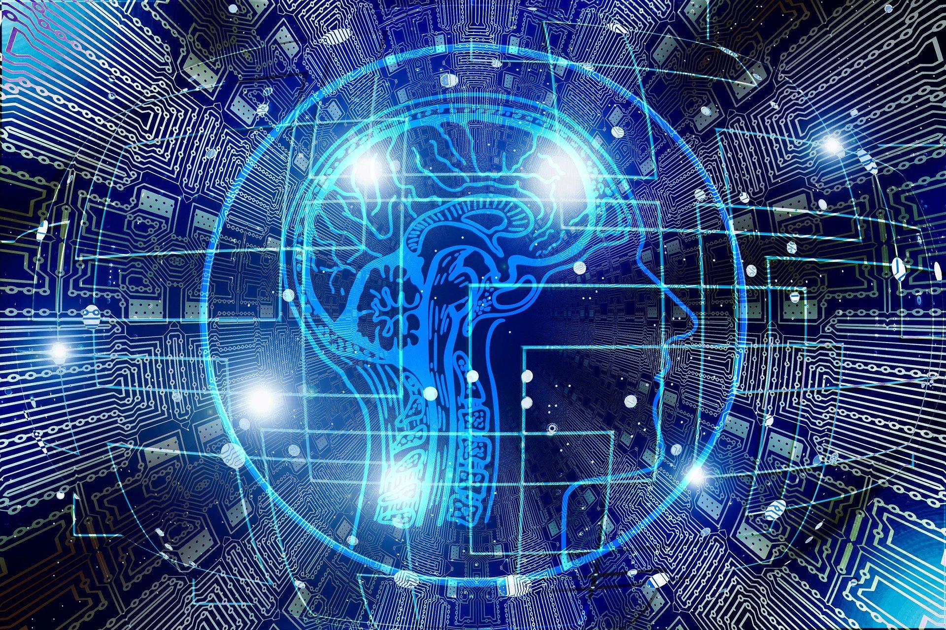 LMS elearning AI Sztuczna inteligencja