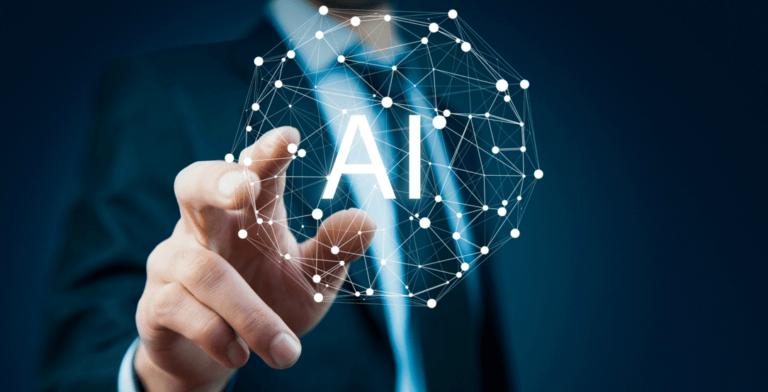 AI learning LMS Samelane