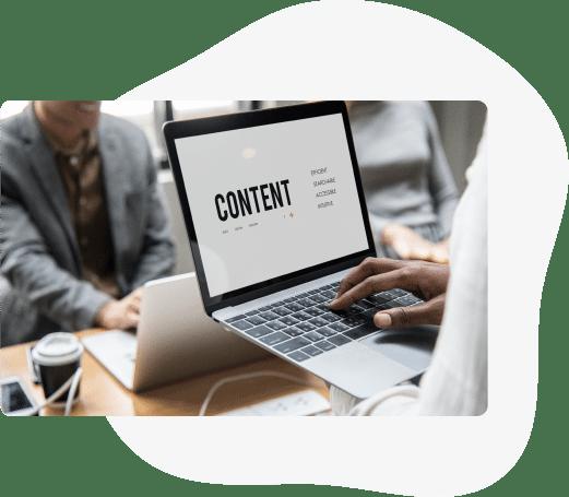 Content compliance LMS