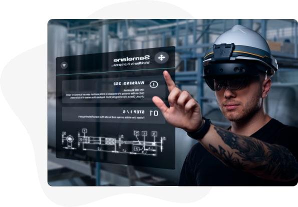 header VR
